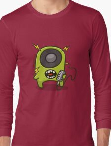BoomBoxer Long Sleeve T-Shirt