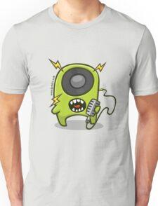 BoomBoxer Unisex T-Shirt