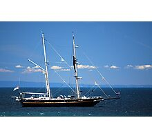 Young Endeavour Photographic Print