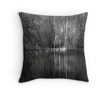 tattershall,lincolnshire Throw Pillow