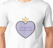 Bonkyhort Cutiebrunch Unisex T-Shirt