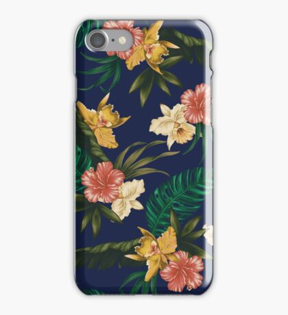 Cocoloco- Midnight Blue iPhone Case/Skin