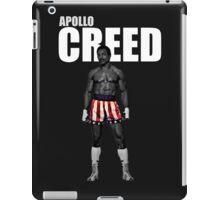 APOLLO CREED iPad Case/Skin
