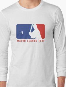 Major League Jedi Long Sleeve T-Shirt