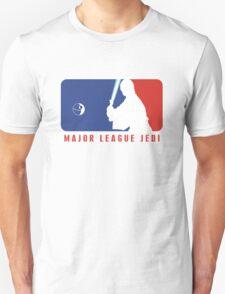Major League Jedi T-Shirt