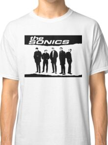 The Sonics T-Shirt Classic T-Shirt