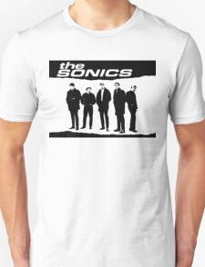 The Sonics T-Shirt T-Shirt
