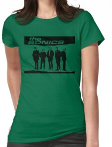 The Sonics T-Shirt Womens Fitted T-Shirt
