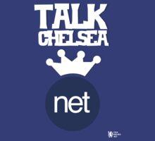 TalkChelsea.net T-Shirt by TalkChelsea