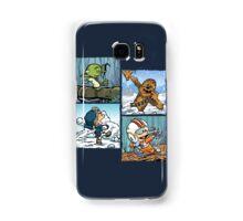 Playful Rebels Samsung Galaxy Case/Skin