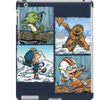 Playful Rebels iPad Case/Skin