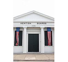 Kentish Guards Armory Photographic Print