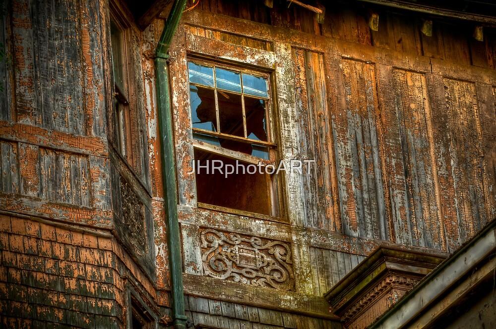 Forgotten by JHRphotoART