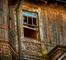Forgotten by JHRphotoART