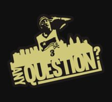 Any question? Kids Tee