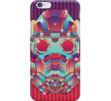 Starlord iPhone Case/Skin
