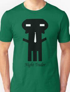 NIGHT TRADER T-Shirt