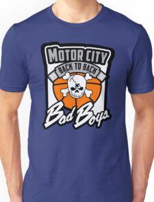 Back to Bad Boys Unisex T-Shirt