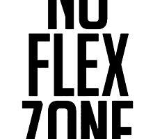 No Flex Zone by AkioOfficial