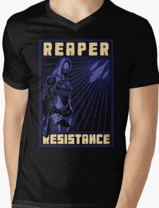 Tali Constructivism Mens V-Neck T-Shirt