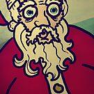 Mad Santa  by fixtape