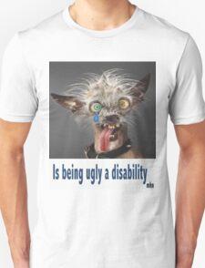 Am i disabled T-Shirt