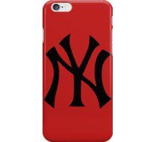 Yankees iPhone Case/Skin