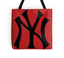 Yankees Tote Bag