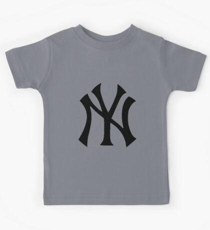 Yankees Kids Tee