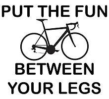 Bike Fun by kpstyles