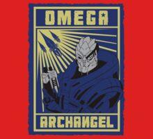 Archangel One Piece - Short Sleeve