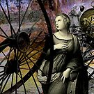 Catherine's wheels by Susan Ringler