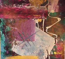 pt II UNcomfort Zone by Loryn Spangler-Jones