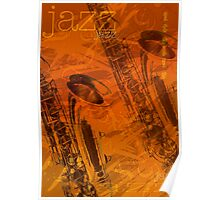 Jazz Italia Poster