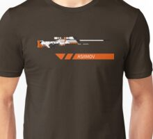 AWP ASIIMOV Unisex T-Shirt