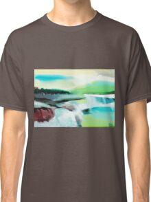 Constructing Reality 1 Classic T-Shirt