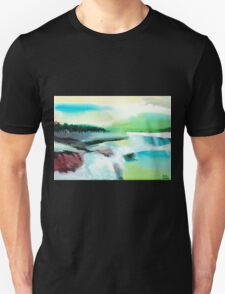 Constructing Reality 1 T-Shirt