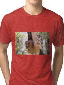 Straight Up Tri-blend T-Shirt