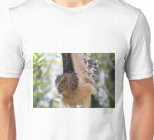 Straight Up Unisex T-Shirt