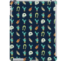 Wacky West iPad Case/Skin