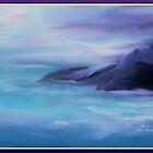 BEYOND THE SEA by Sherri     Nicholas