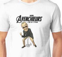 Avenchieurs Unisex T-Shirt