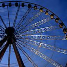 Manchester Wheel by blueclover