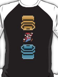 Super Mario Portal T-Shirt