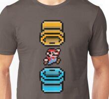 Super Mario Portal Unisex T-Shirt