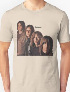 Iggy Pop The Stooges T-Shirt T-Shirt