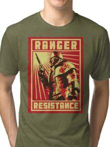 War Never Changes Tri-blend T-Shirt