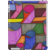 2014-pipes iPad Case/Skin