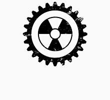 Gear-Radioactive-Black Unisex T-Shirt