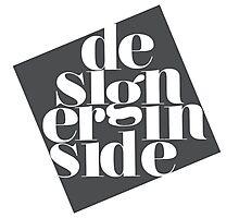 designer inside Photographic Print